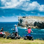 quads costa asturiana